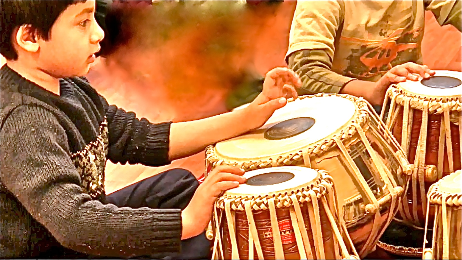 What is the right age to learn Tabla? | YoGems