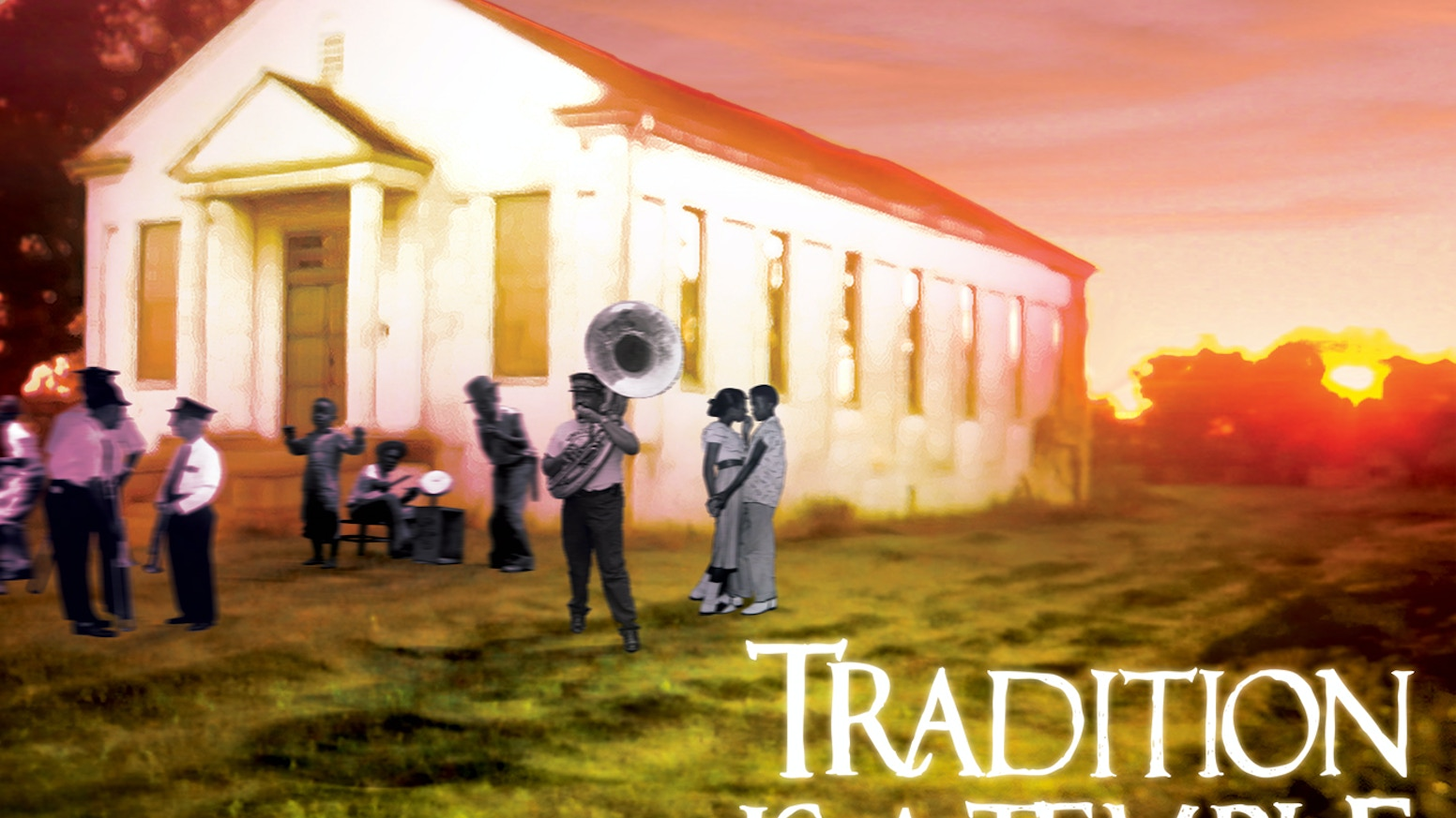 bc42872c122fcb Tradition is a Temple: a motion picture of New Orleans music by ...