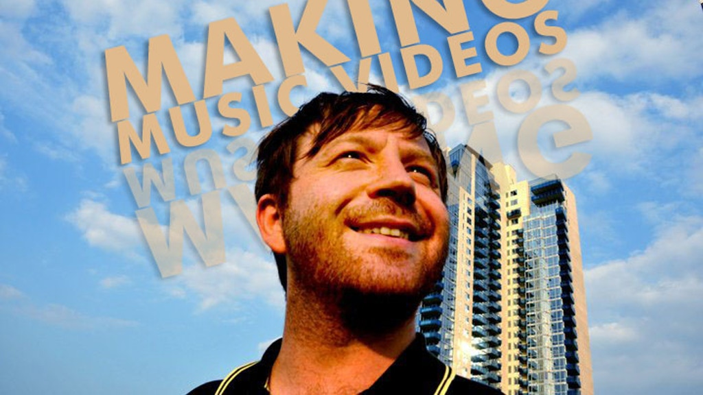 Music Videos project video thumbnail