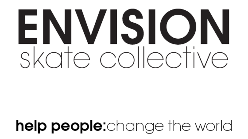 Envision Skate Collective project video thumbnail