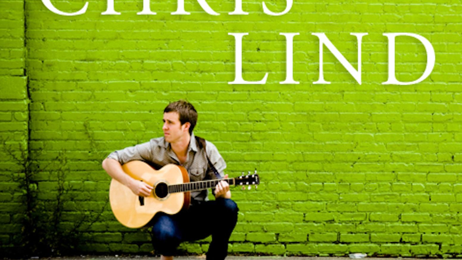Chris Lind