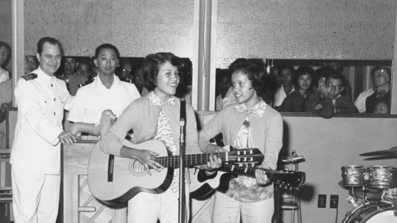 """June and Jean Millington """"Play Like a Girl"""" project video thumbnail"""