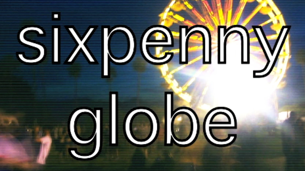 Sixpenny Globe: A Travel Documentary Series project video thumbnail