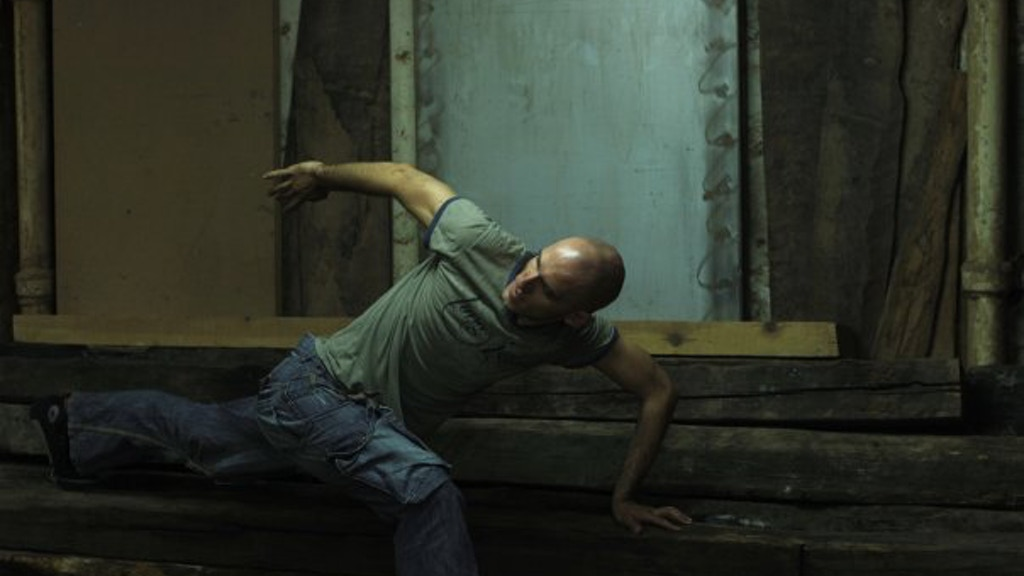 Support Korhan Basaran's New Contemporary Dance Piece.. project video thumbnail