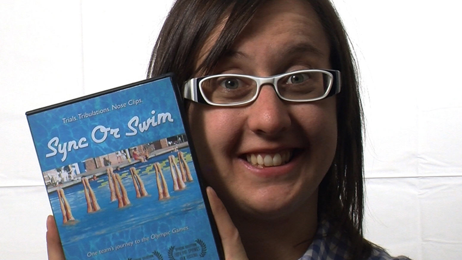 Make A Splash! Prebuy The Sync Or Swim Dvd Today! By Cheryl Furjanic &  Will Sweeney €� Kickstarter