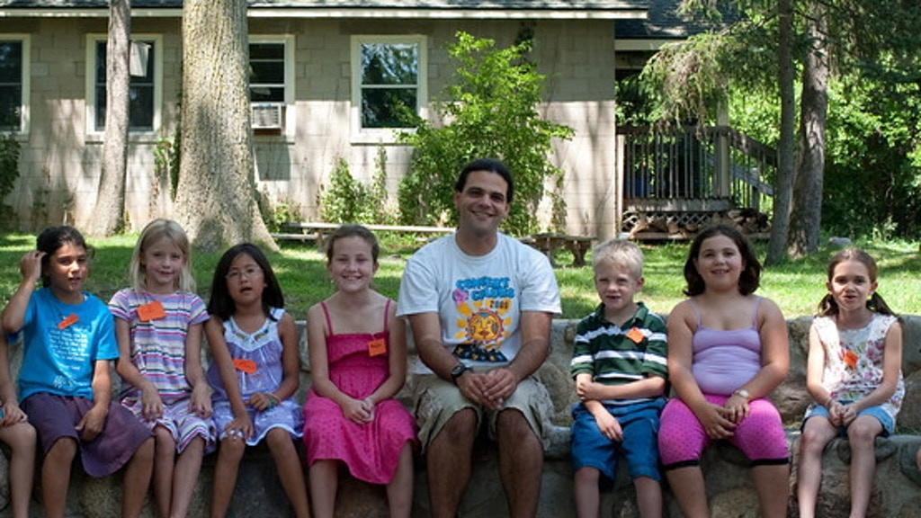 """Joe Reilly's New Children's CD - """"Lets Go Outside"""" project video thumbnail"""