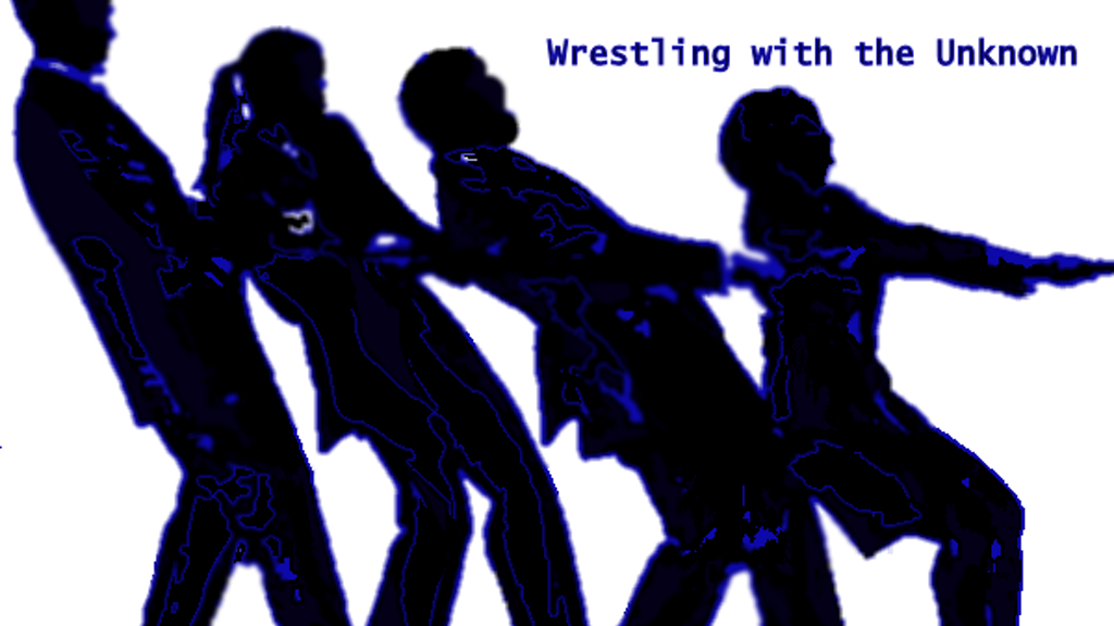 Project image for Paranormal Dream Team Tackles Triangles (Canceled)