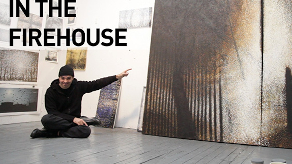Put the Fire in the Firehouse project video thumbnail