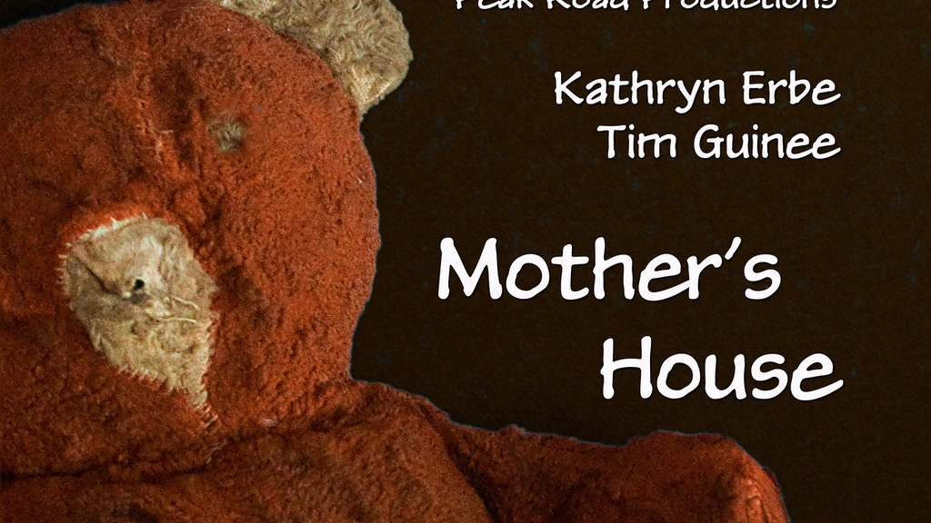 """""""Mother's House"""" narrative short film project video thumbnail"""