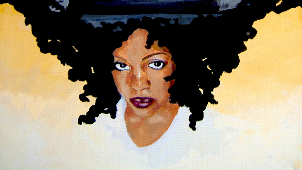 Colored Me: Black Women Shout from the Ivory Tower project video thumbnail