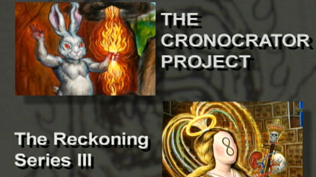 The Chronocrator Project project video thumbnail