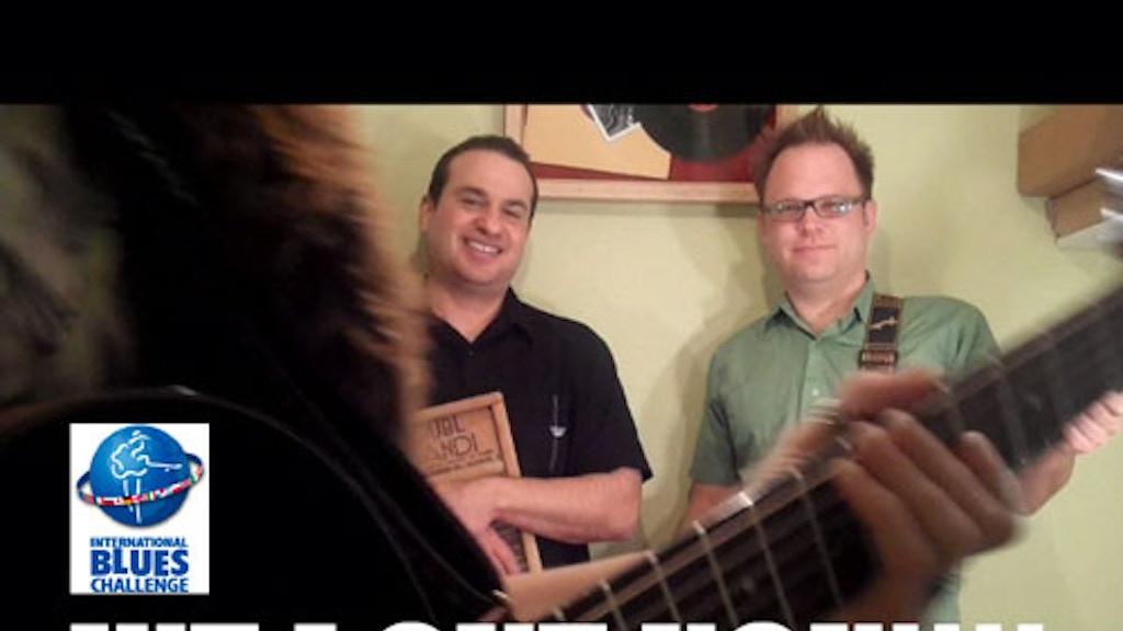 Send a Swinger To Memphis! project video thumbnail