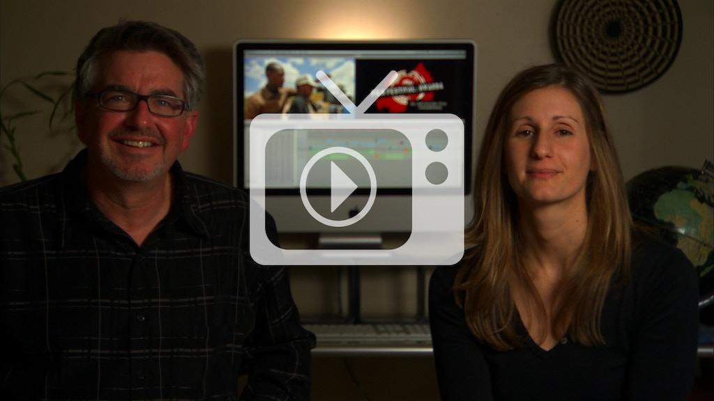 FILM FESTIVAL: RWANDA - A Documentary Film project video thumbnail
