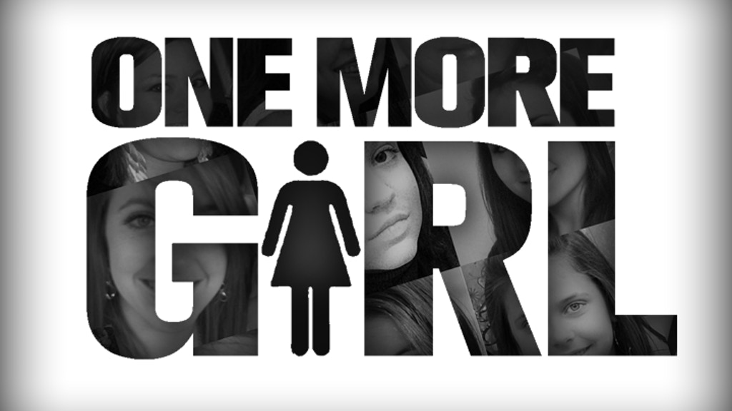 ONE MORE GIRL - Documentary project video thumbnail