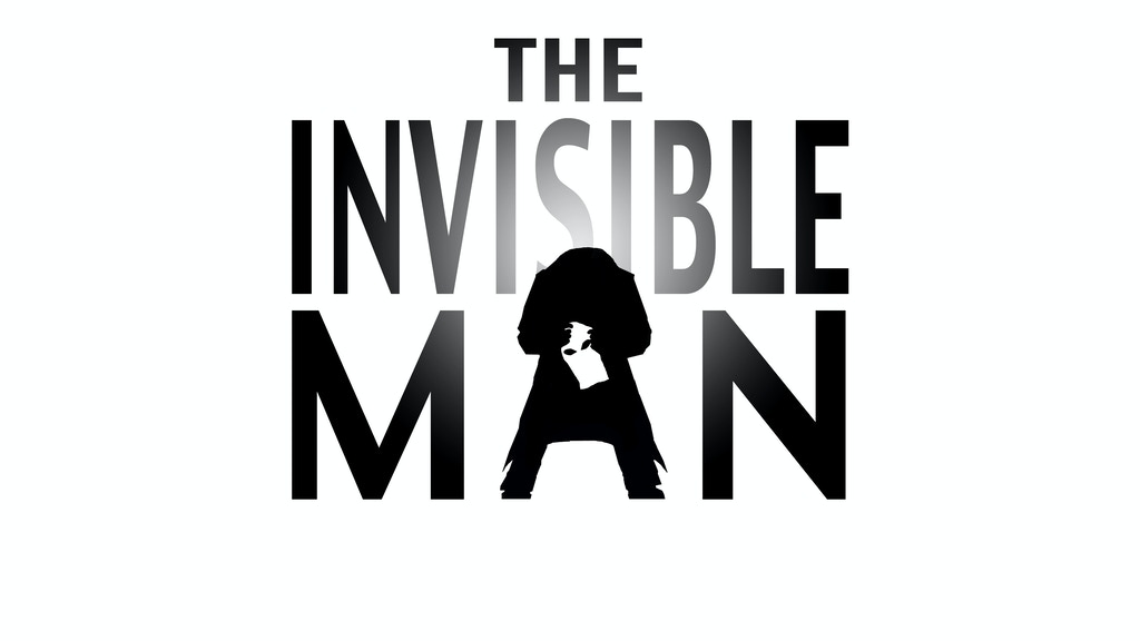 """""""The Invisible Man"""" Web Series project video thumbnail"""