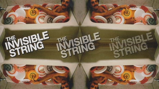A feature length Frisbee  Documentary - The Invisible String project video thumbnail