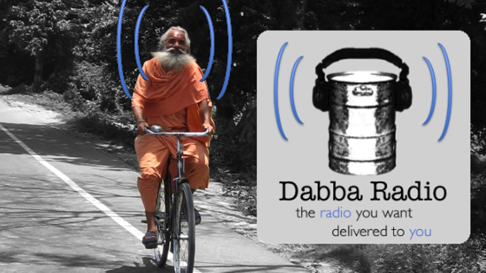 Dabba Radio Creating Free And Open Radio In India By Thane Richard