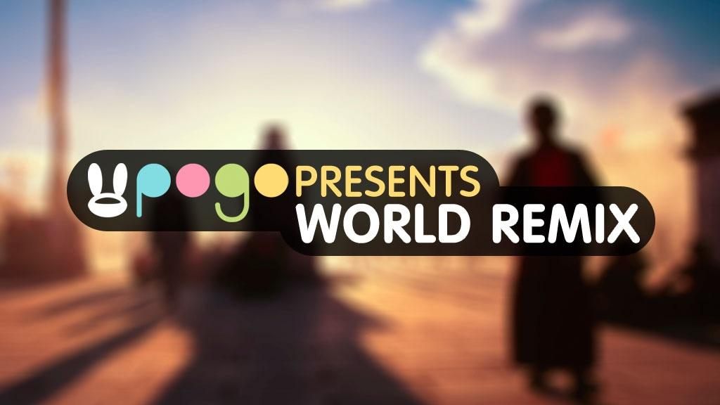 Pogo Presents World Remix: Tibet project video thumbnail