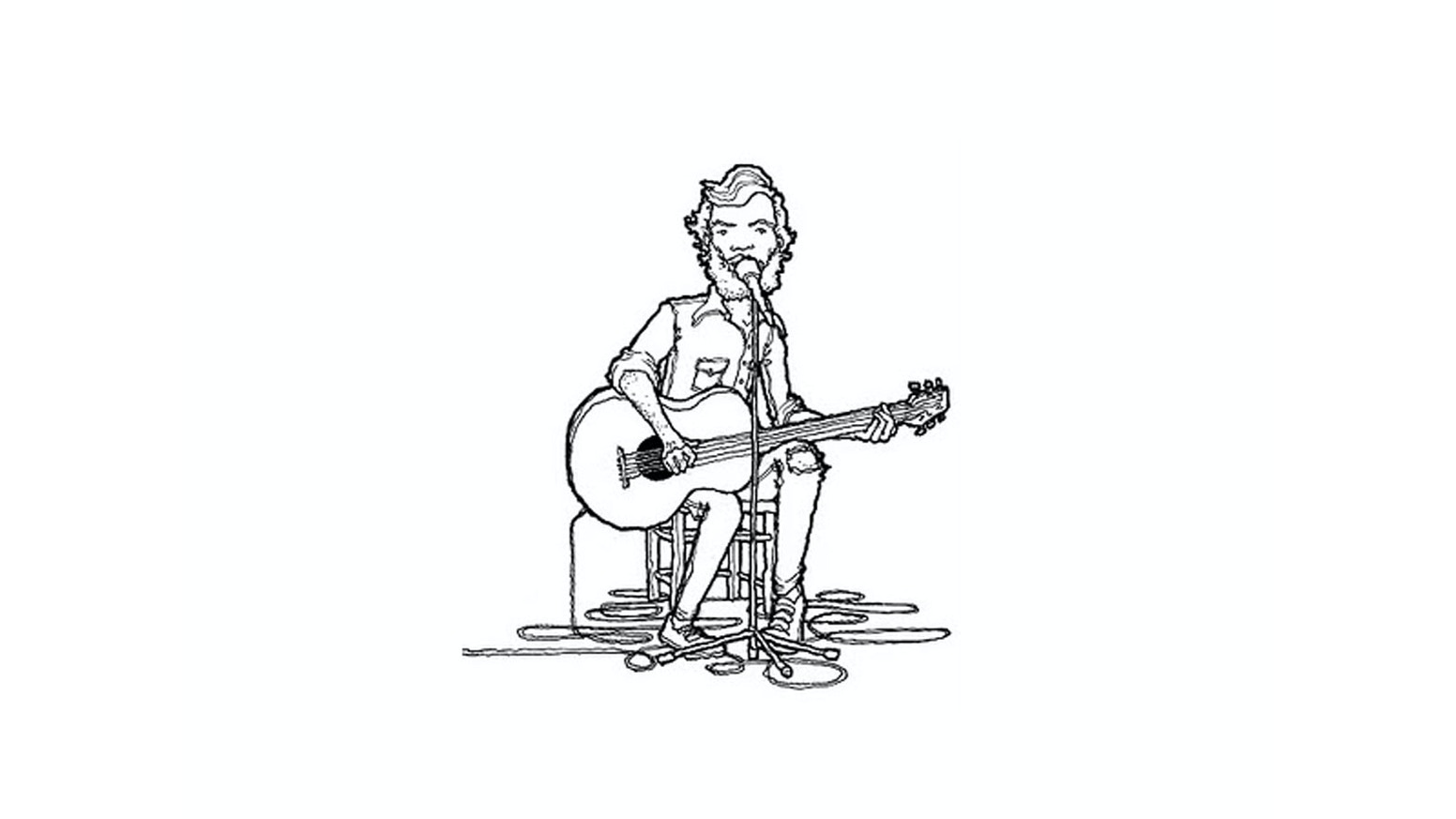 The coloring book full album - Help Finish The New Nathaniel Talbot Album