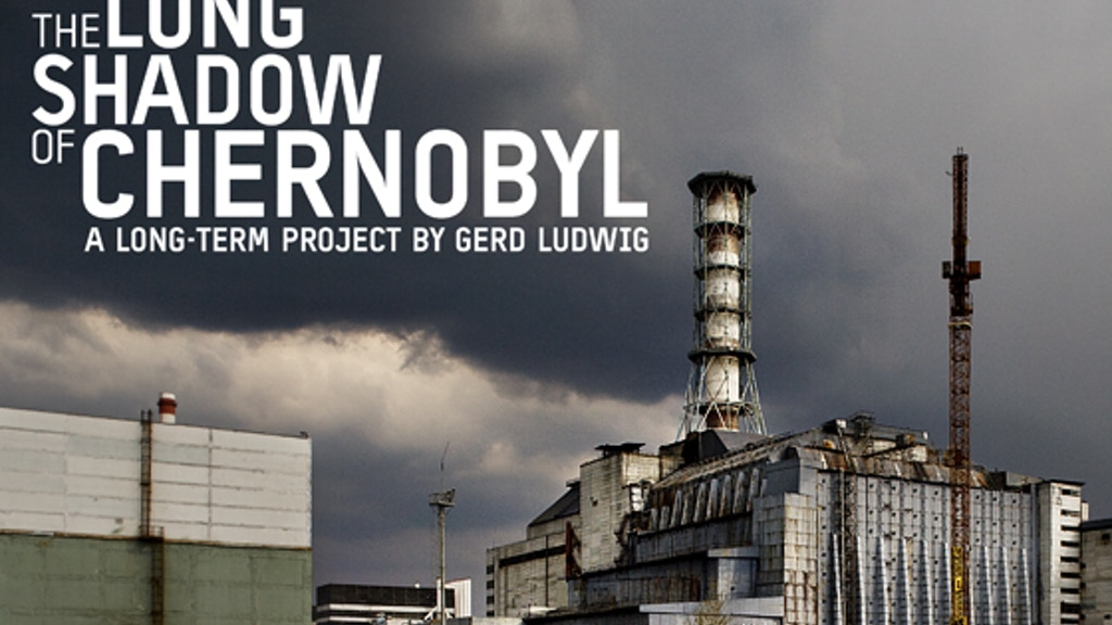 The Long Shadow of Chernobyl project video thumbnail