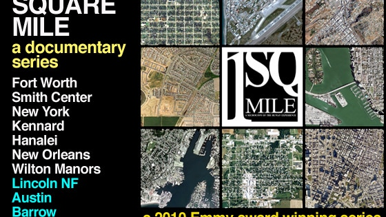 One Square Mile - a documentary web series (season two) project video thumbnail