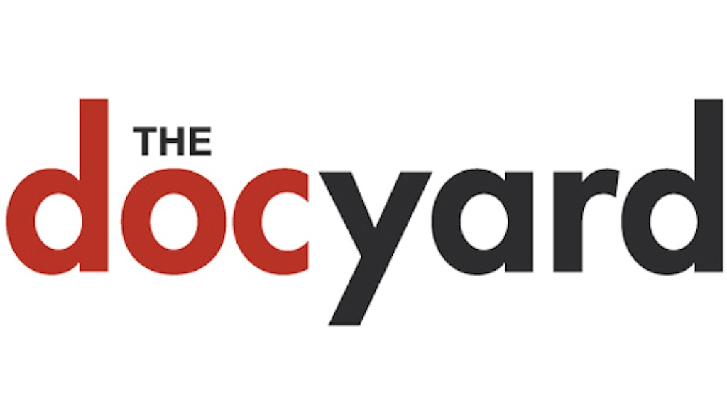 The DocYard: Season 2 (bringing great filmmakers to Boston!) project video thumbnail
