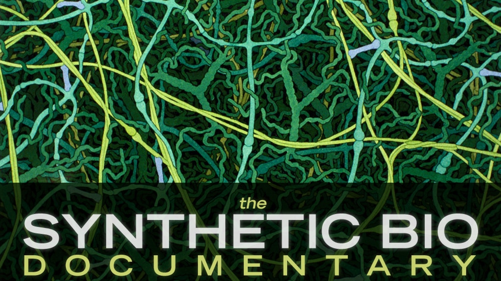 A Documentary Film about Synthetic Biology project video thumbnail