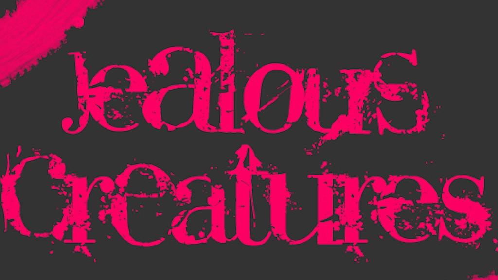Jealous Creatures -- Debut Album project video thumbnail