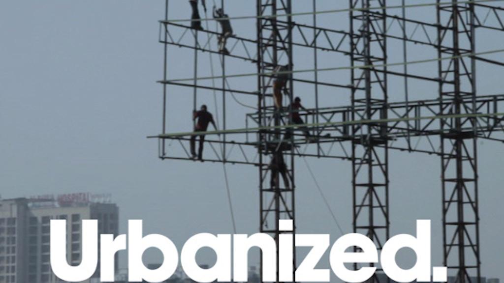 Urbanized: A Documentary Film project video thumbnail