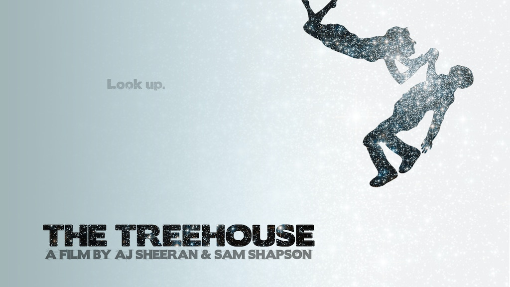 The Treehouse - a short film project video thumbnail