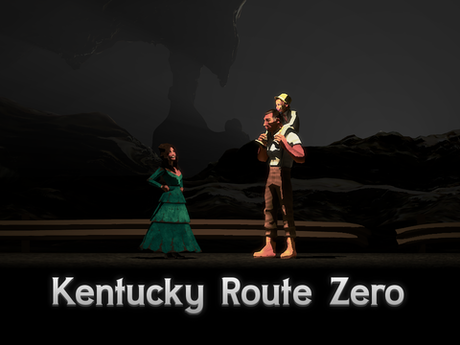 Kentucky Route Zero A Magic Realist Adventure Game By
