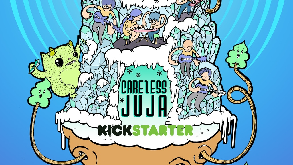 Careless Juja - Video Game Music! project video thumbnail