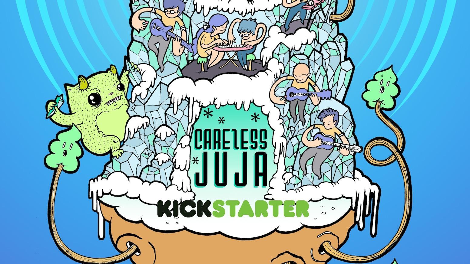 Careless Juja - Video Game Music! by Travis Vengroff