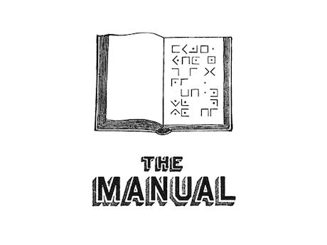 The Manual by Andy McMillan —Kickstarter