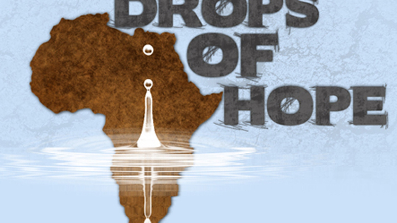 Drops of Hope Documentary Project