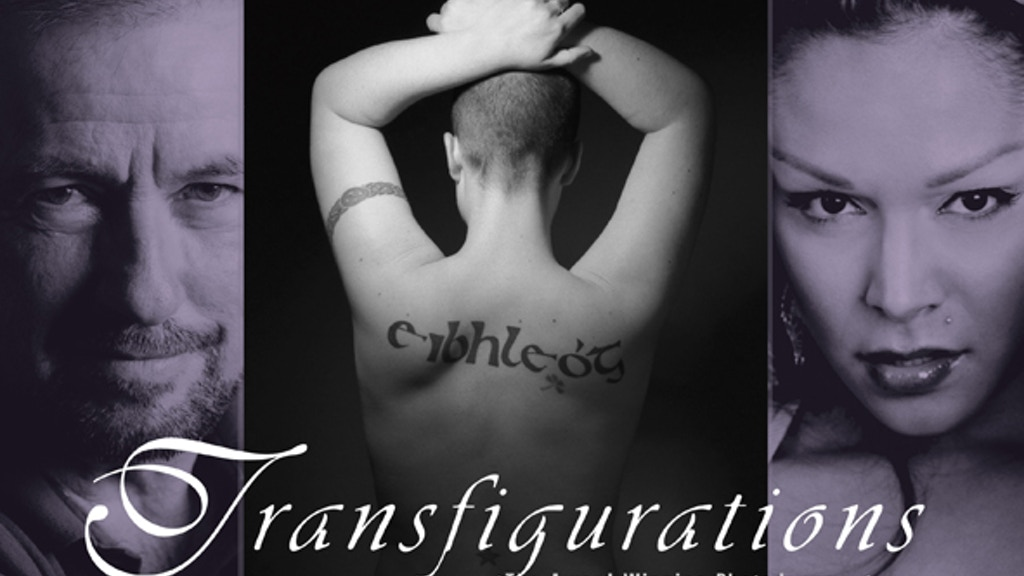 """Acclaimed photodocumentary """"Transfigurations""""  project video thumbnail"""