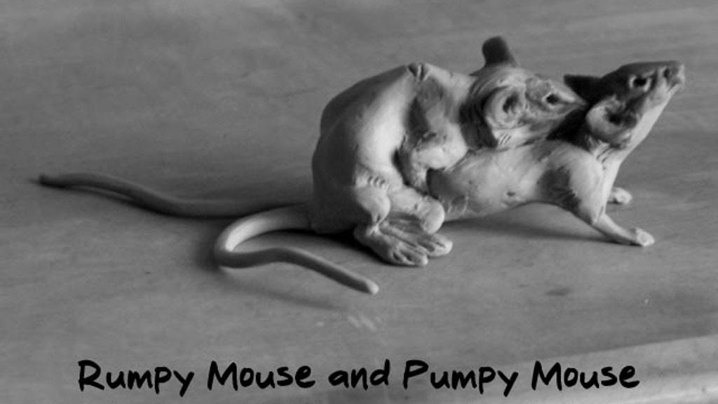 Start spawning a ton of bronze mice project video thumbnail