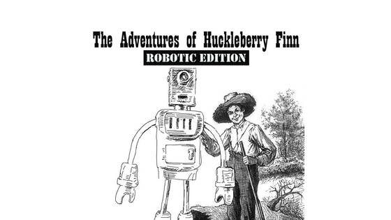 religion in huckleberry finn essay The adventures of huckleberry finn mark twain's novel the adventures of huckleberry finn is a novel about a young boy' s coming of age in the missouri in the mid 1800's it is the story of huck's struggle to win freedom for himself and jim, a run away slave.