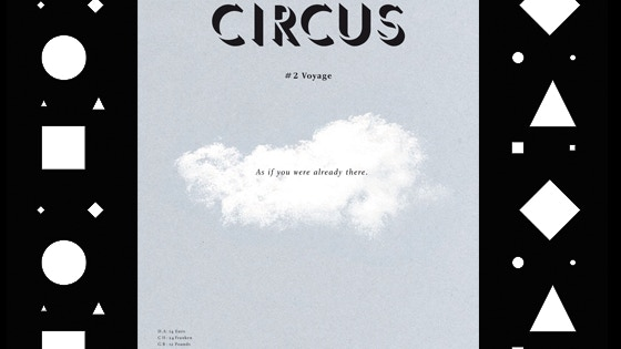 CIRCUS Voyage — The Bloggers' Bookazine project video thumbnail