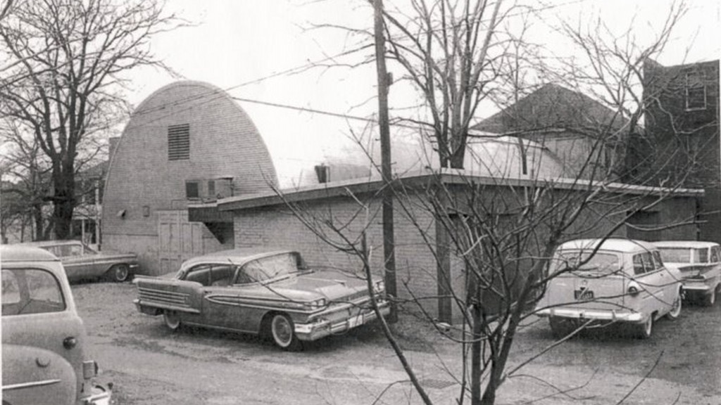Back At The Quonset Hut project video thumbnail