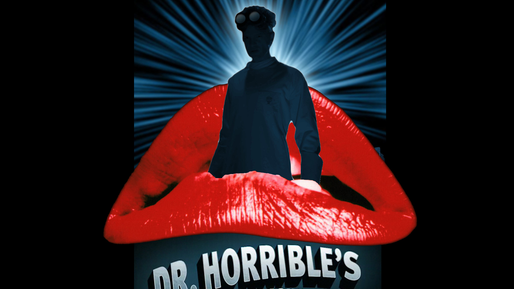 Dr. Horrible's Sing-Along Blog: Live Musical! project video thumbnail