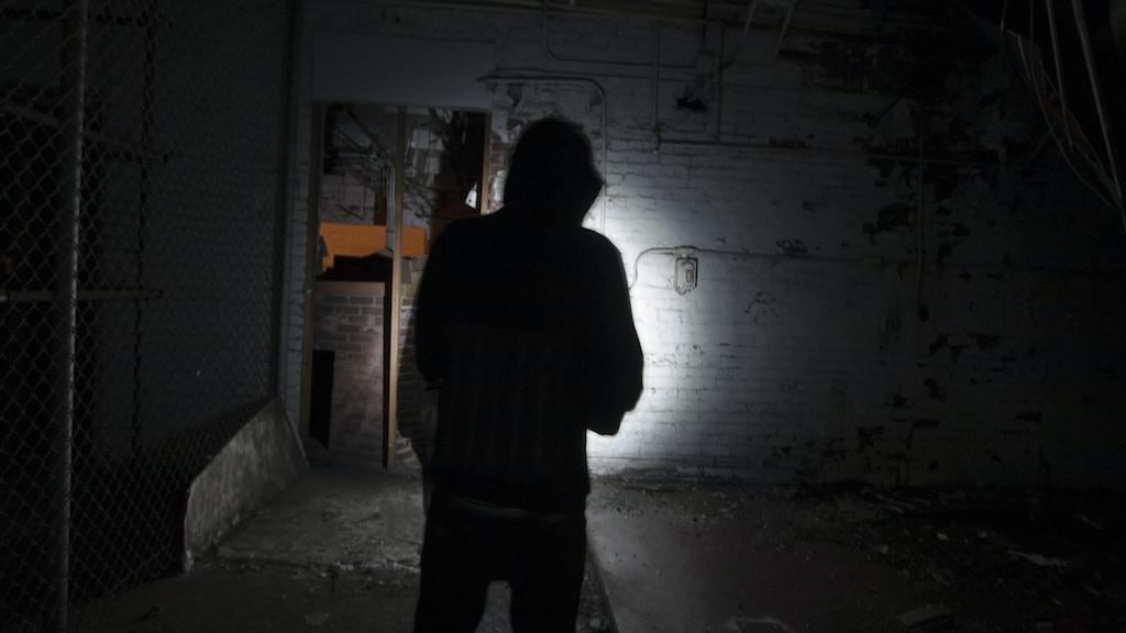 "New Mystics - ""tomb"" revisited project video thumbnail"