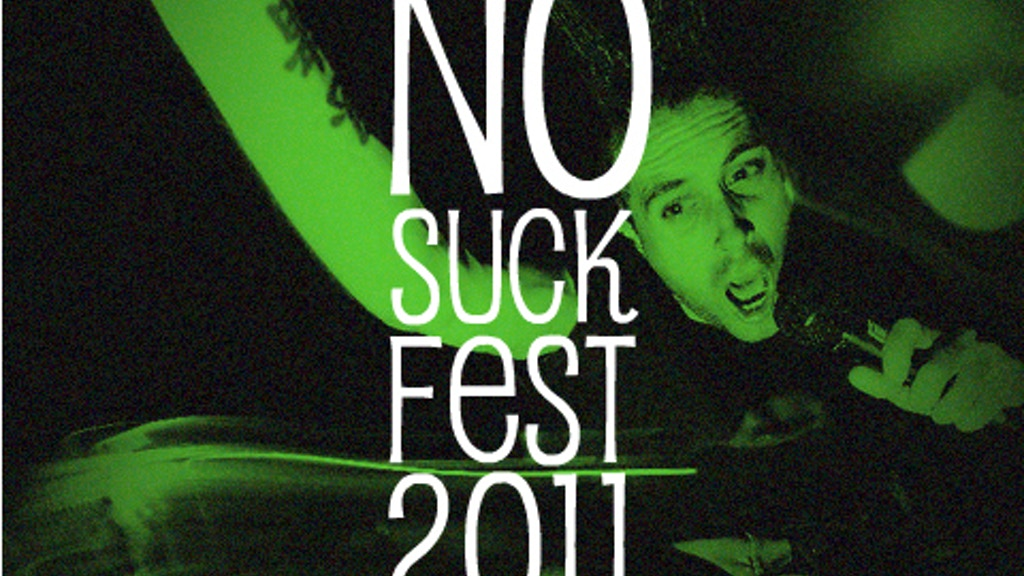 No Suck Fest 2011 project video thumbnail