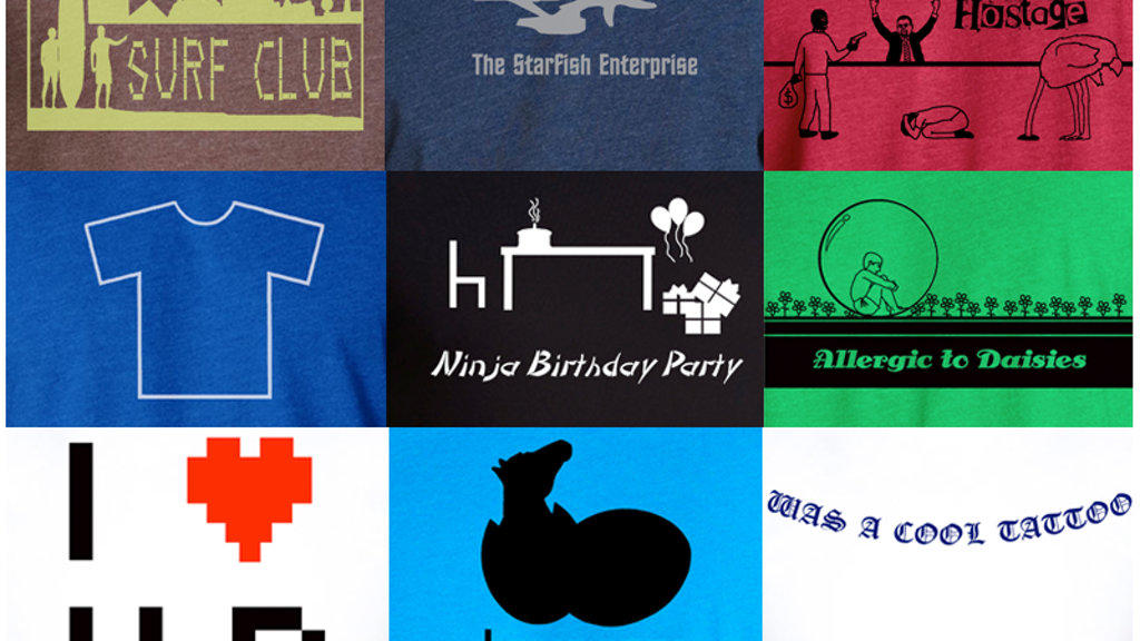 Horse Eggs Shirts, Simple Humorous Shirts for Awesome People project video thumbnail