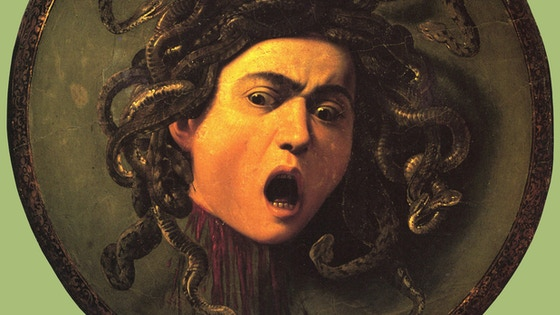 CARAVAGGIO – a Crime Story from Renaissance Italy project video thumbnail