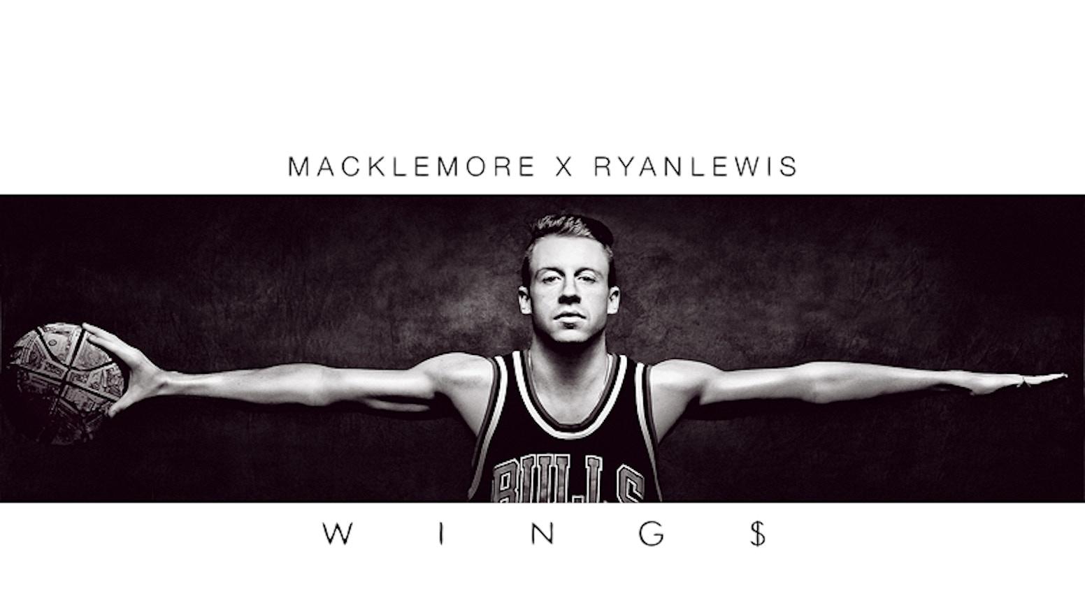 macklemore new album free download