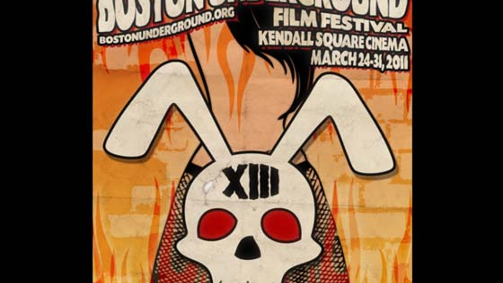 Boston Underground Film Festival 2011 project video thumbnail