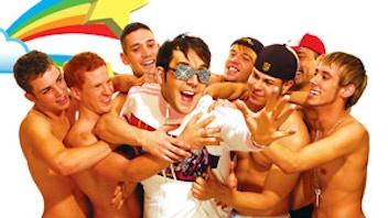 Jonny McGovern Super Gay Videos Project