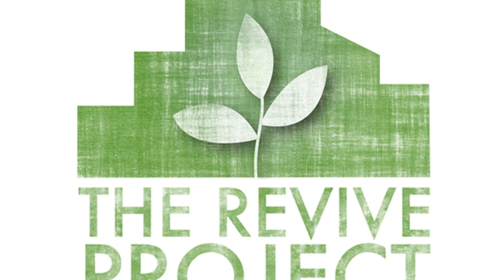 The Revive Project project video thumbnail