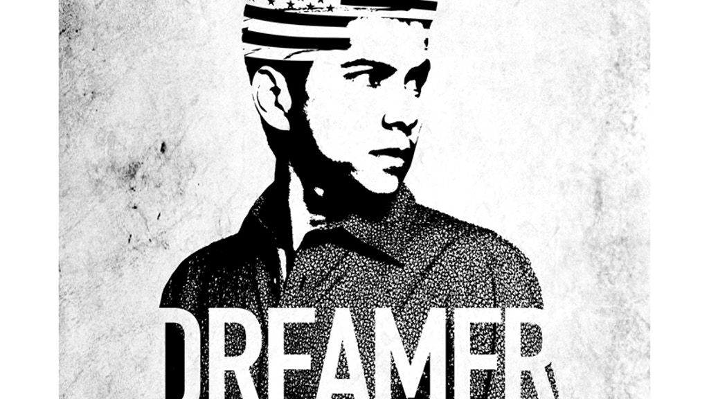 Dreamer -- A True American Story project video thumbnail